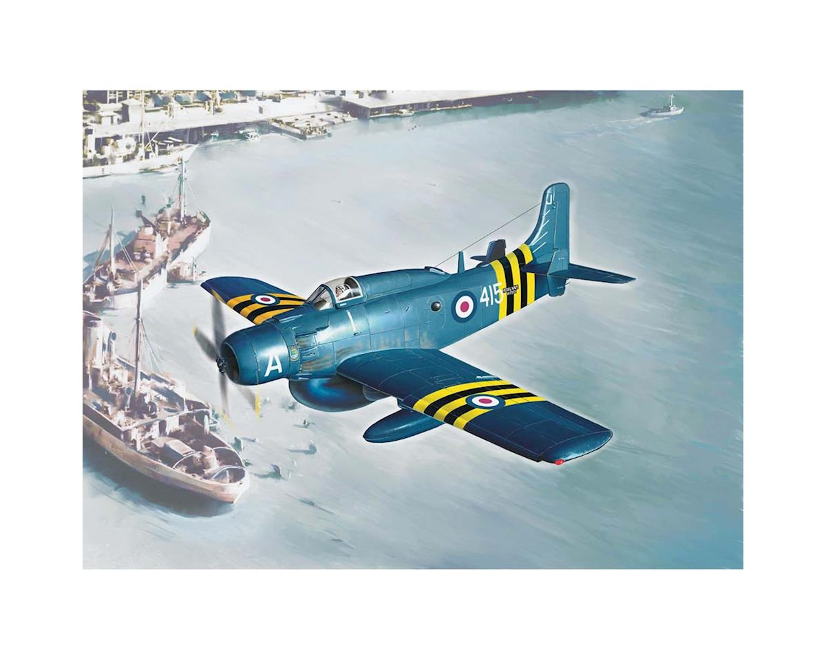 Italeri Models 1/48 AD-4W Skyraider