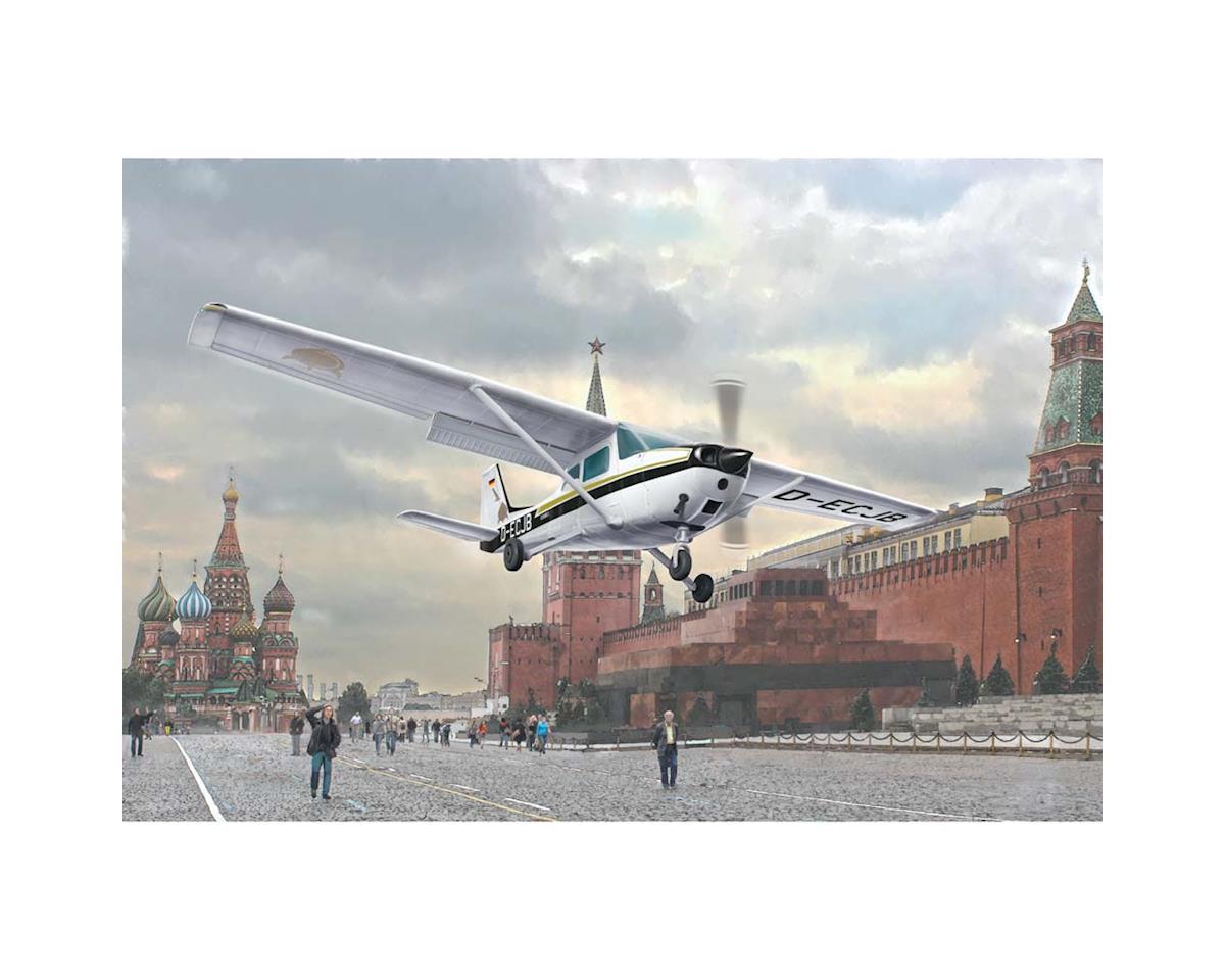 1/48 Cessna 172 Skyhawk Ii by Italeri Models