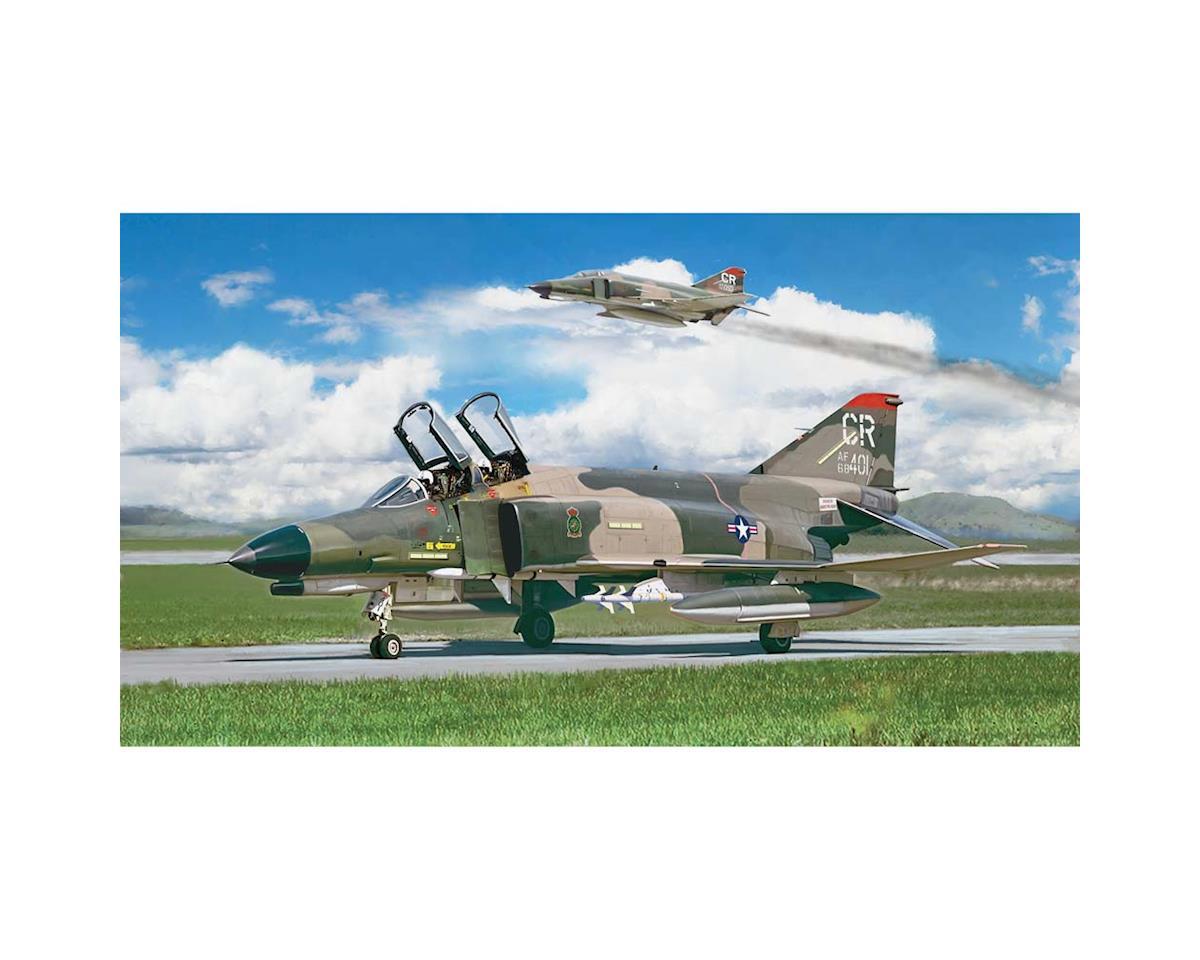 Italeri Models 1/48 F-4E Phantom II
