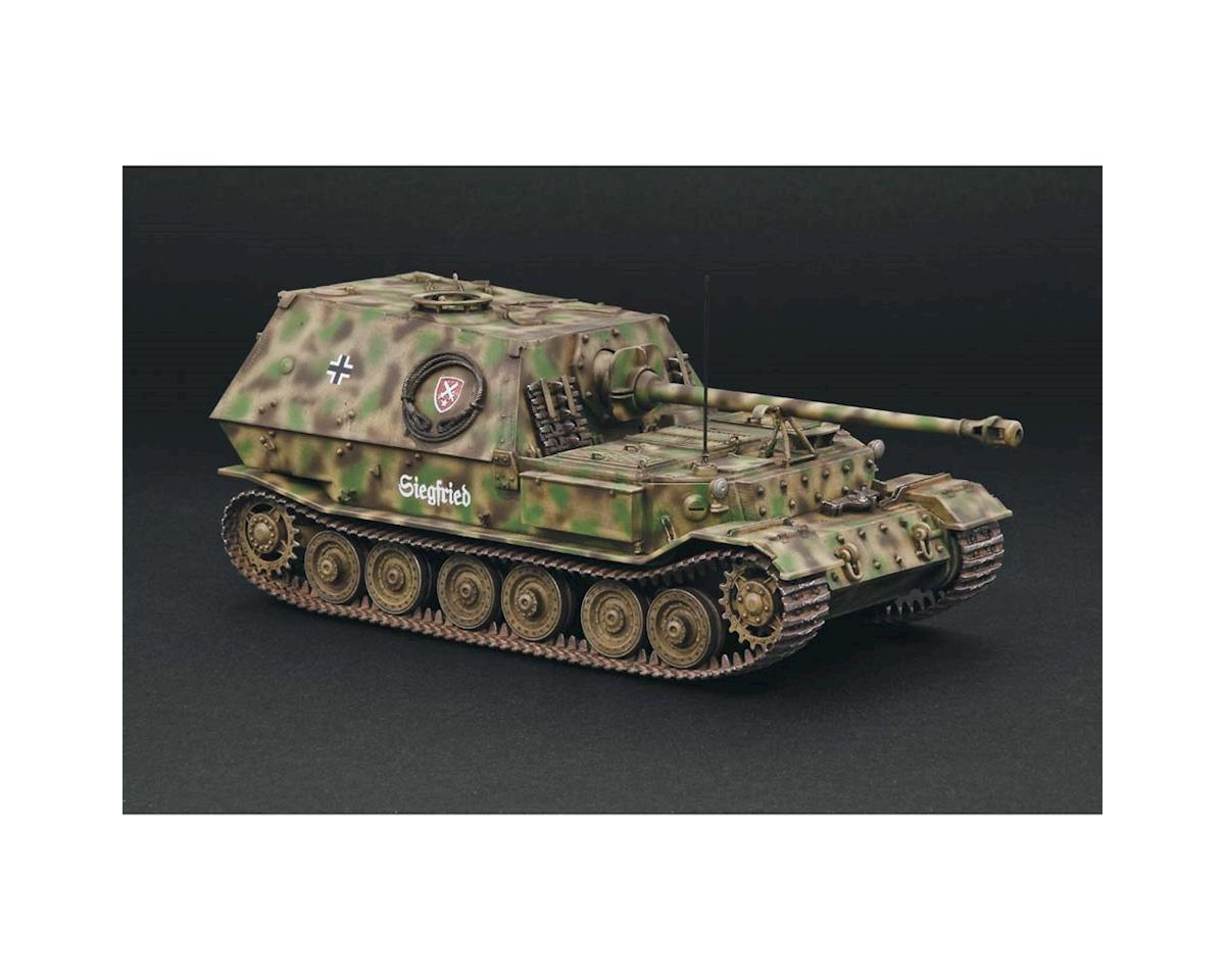 Italeri Models 1/35 World of Tanks Ferdinand