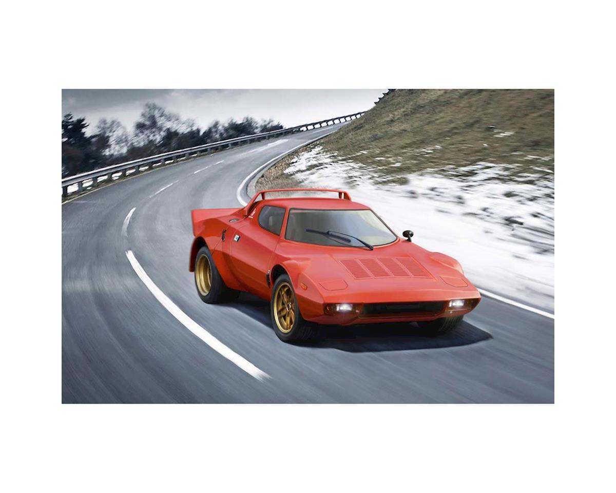 Italeri Models 1/24 Lancia Stratos