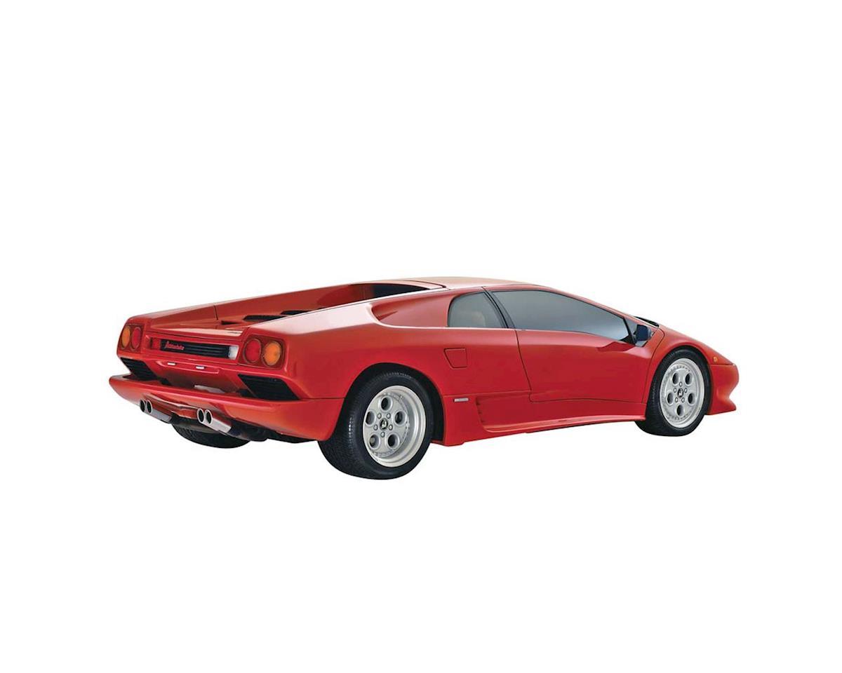 Italeri Models 1/24 Lamborghini Diablo