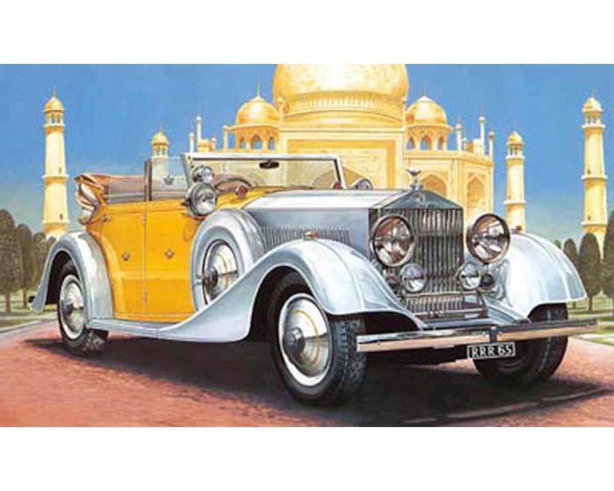 Italeri Models 1/24 Rolls Royce Phantom II