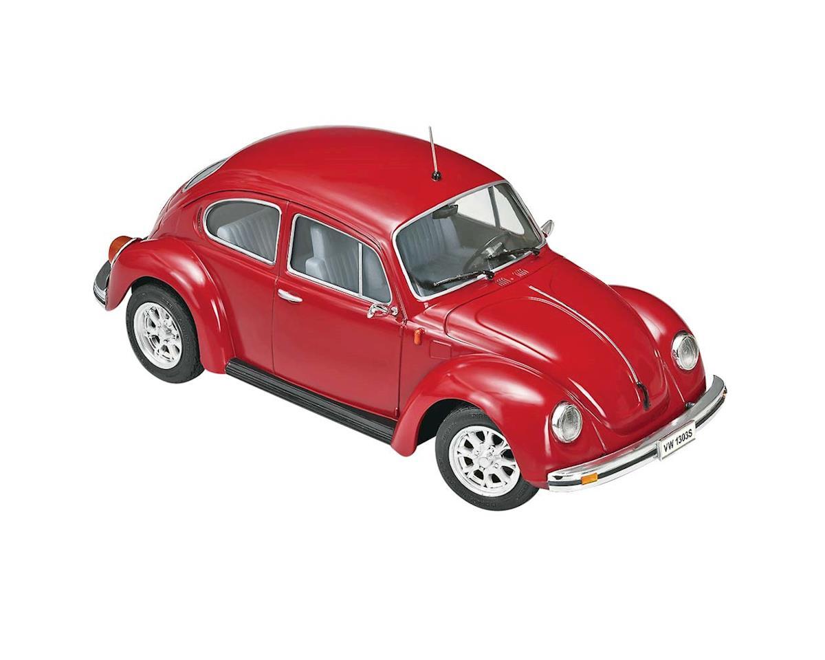 Italeri Models 1/24 Vw Volkswagen Beetle Coupe