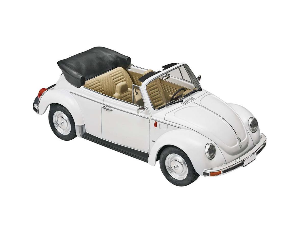 Italeri Models 1/24 Vw Beetle Cabrio
