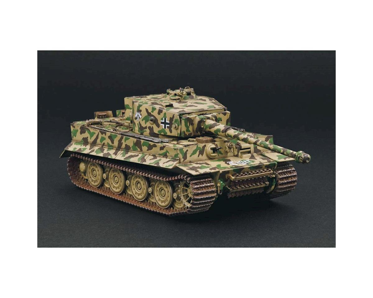Italeri Models 1/35 World Of Tanks Pz.Kpfw.Vi Tiger I
