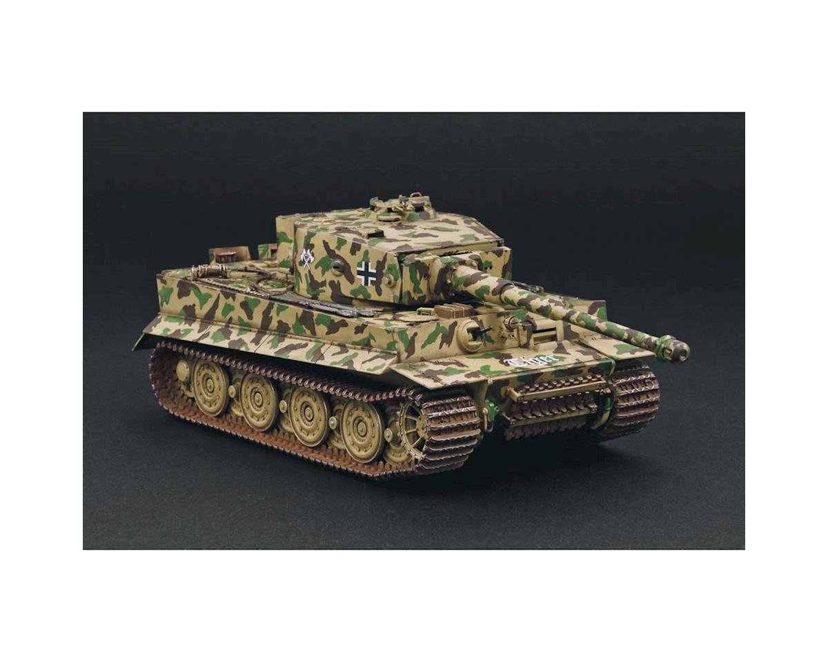 Italeri Models 1/35 World Of Tanks Pz.Kpfw.Vi Tiger I