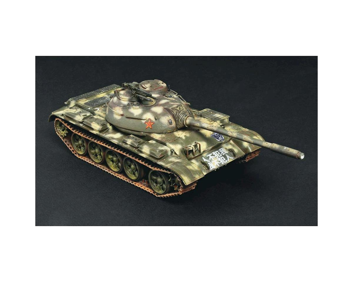 1 35 World of Tanks Chinese Type 59 w BonusCode