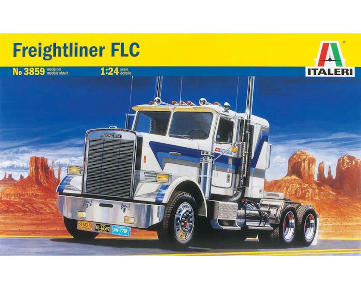 1/24 Freightliner FLC by Italeri Models