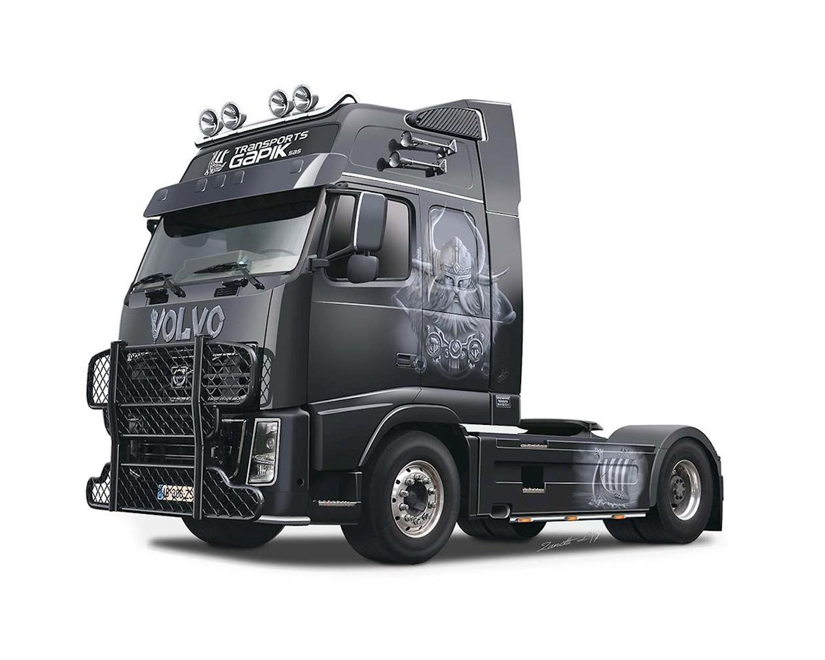 Italeri Models 1/24 Volvo FH16 Viking Truck