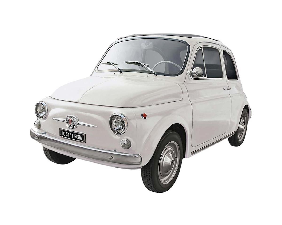 Italeri Models 1/12 Fiat 500F 1968