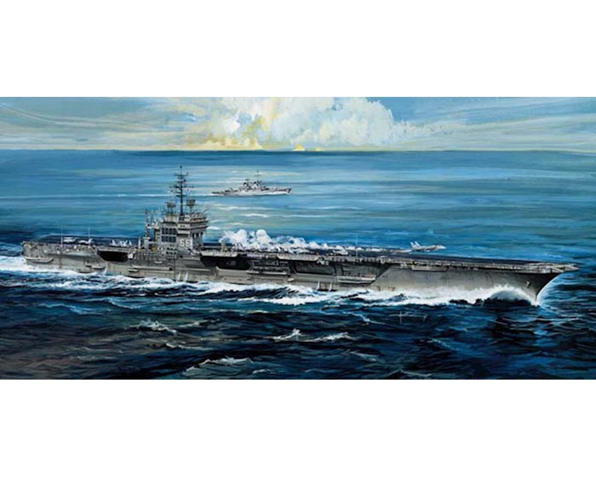 1/720 USS America by Italeri Models