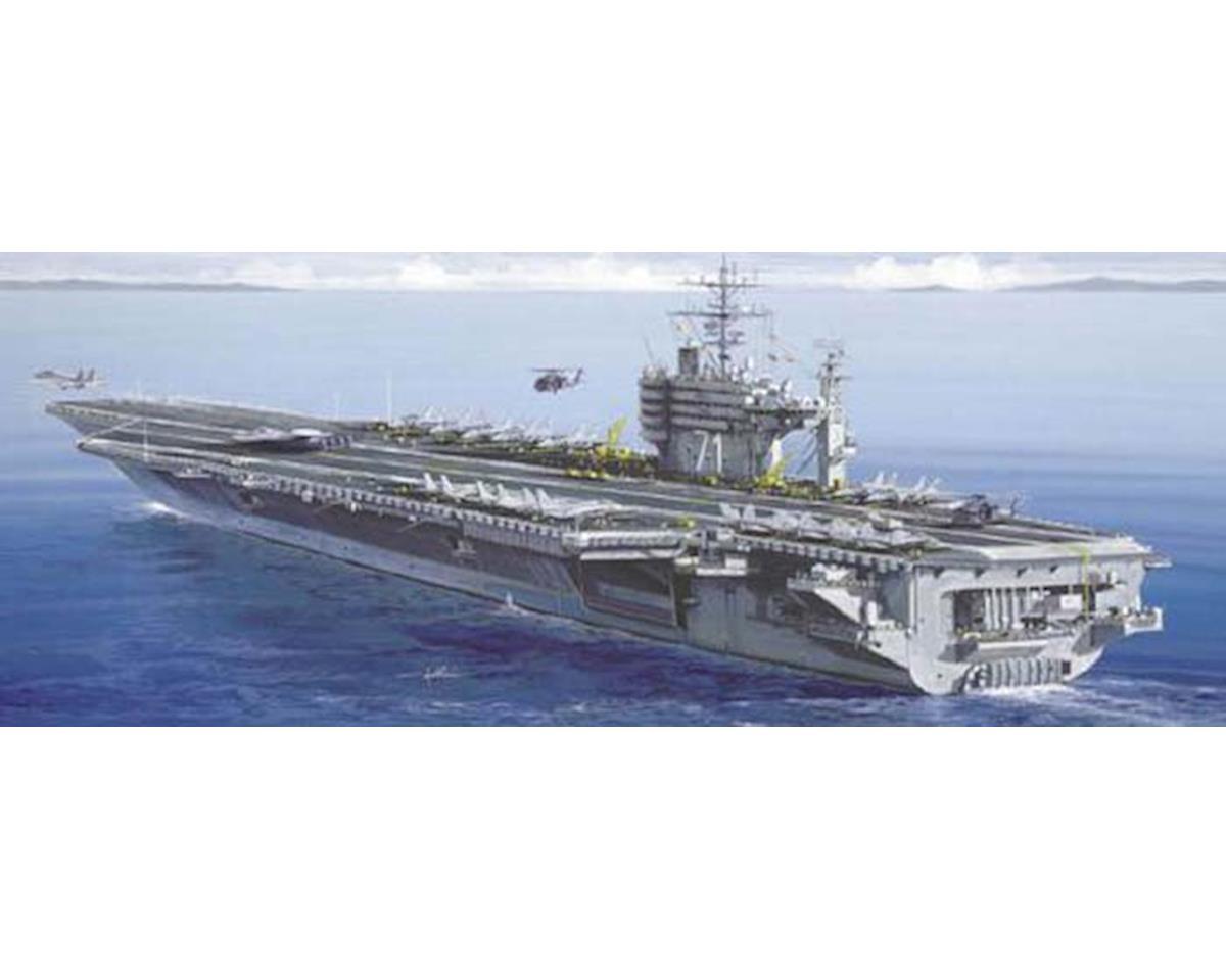 1/720 USS Roosevelt by Italeri Models