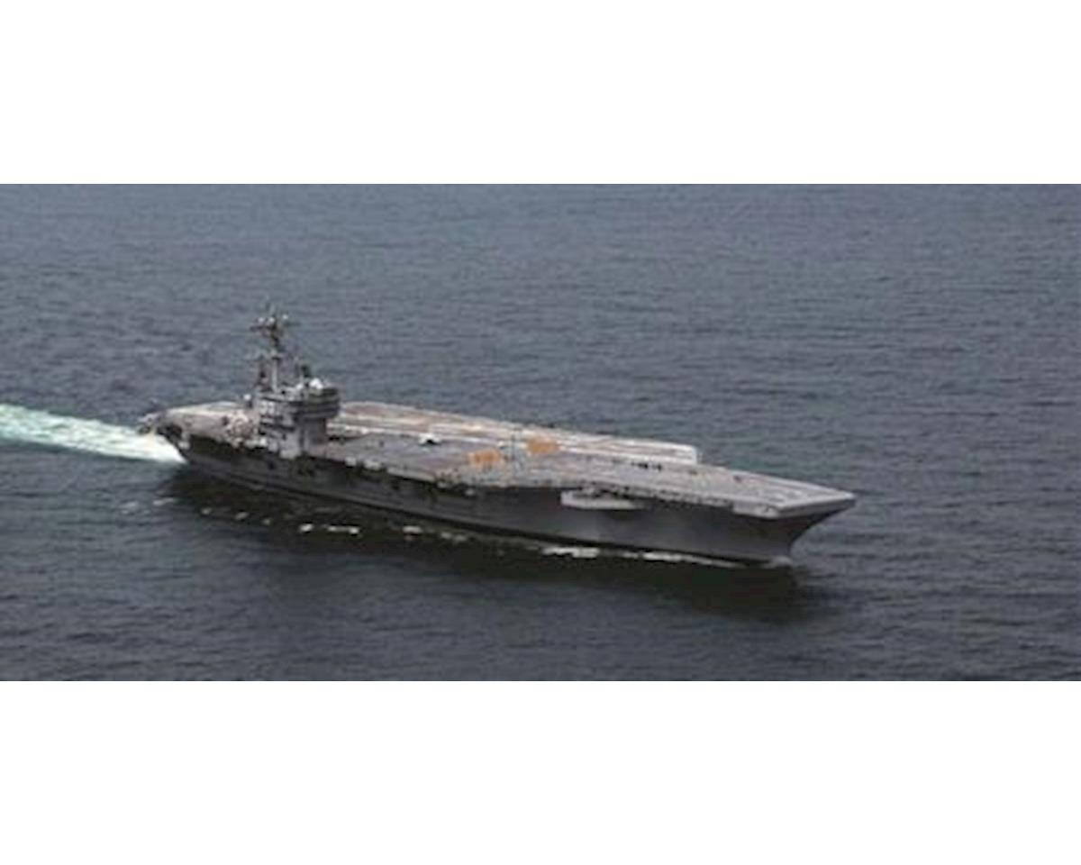 Italeri Models 1/720 Uss George H.W. Bush Cvn77 Aircraft Carrier