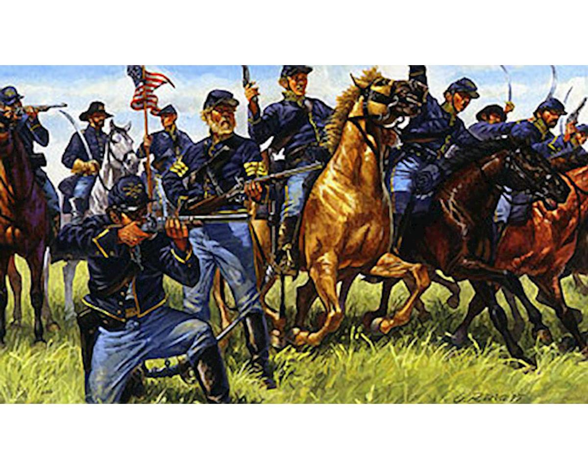 Italeri Models 1/72 Union Cavalry