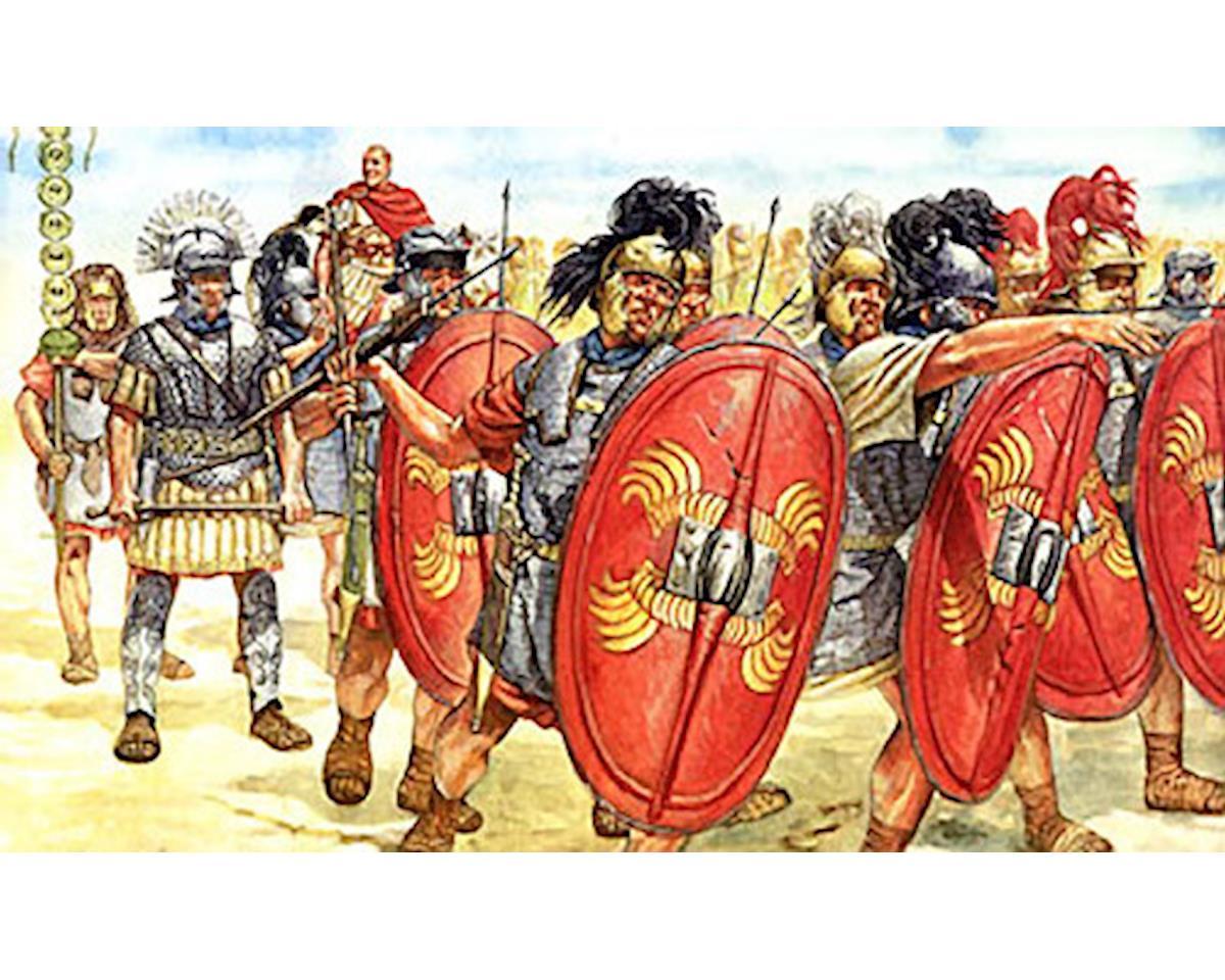 Italeri Models 1/72 Roman Infantry Soldier