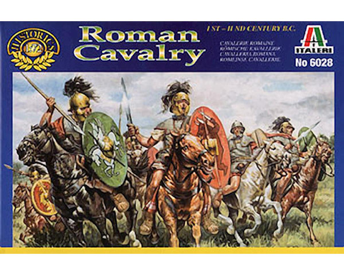 Italeri Models 1/72 Roman Cavalry
