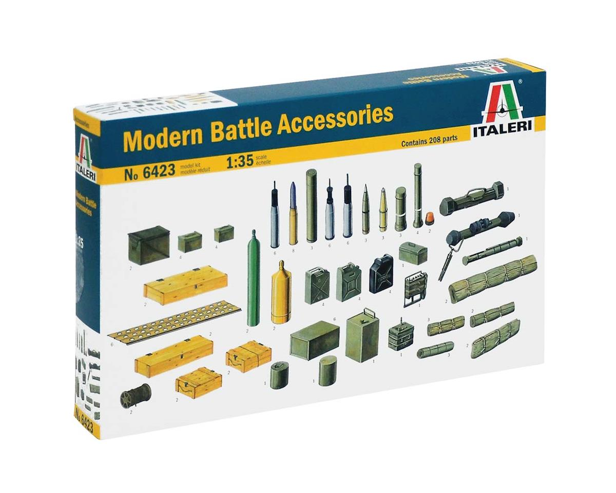 Italeri Models 1/35 Modern Battle Accessories