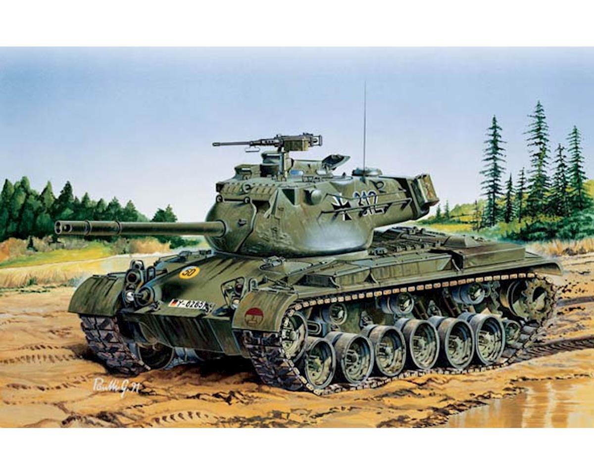 1/35 Patton M-47 by Italeri Models