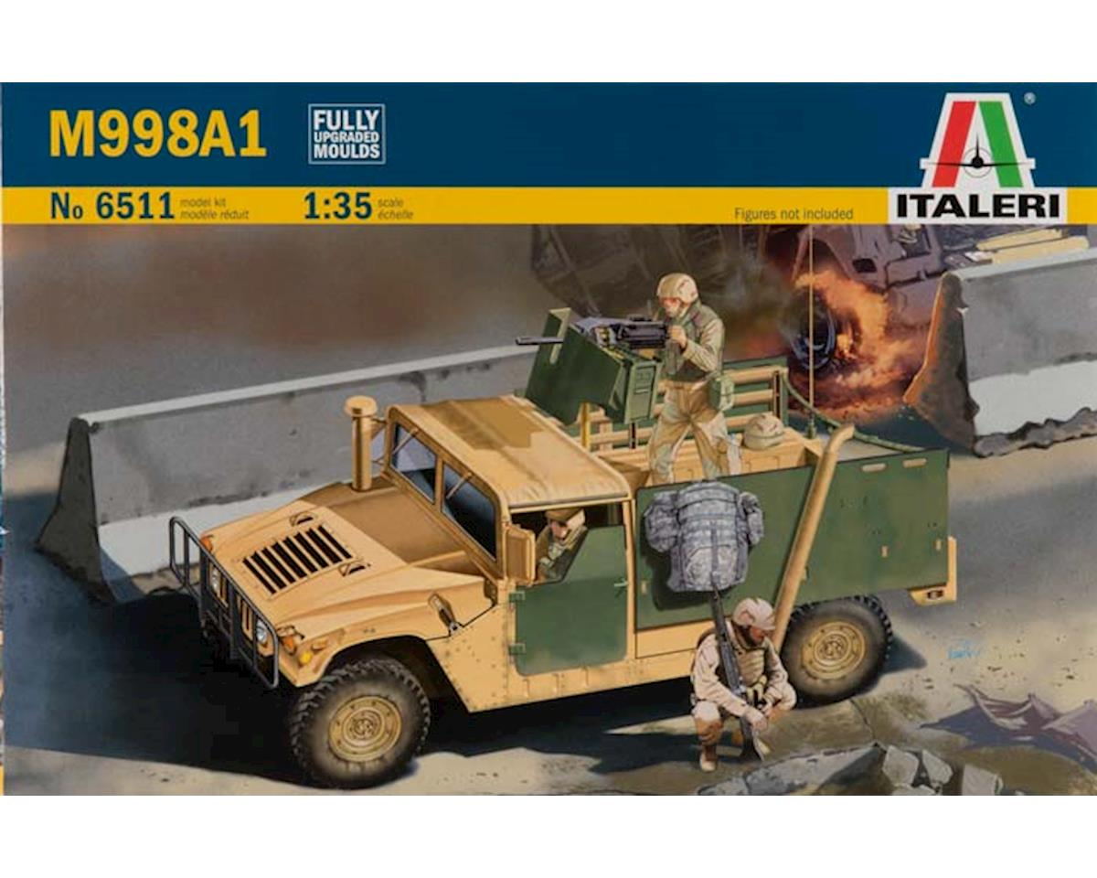 Italeri Models 1/35 M998 A1