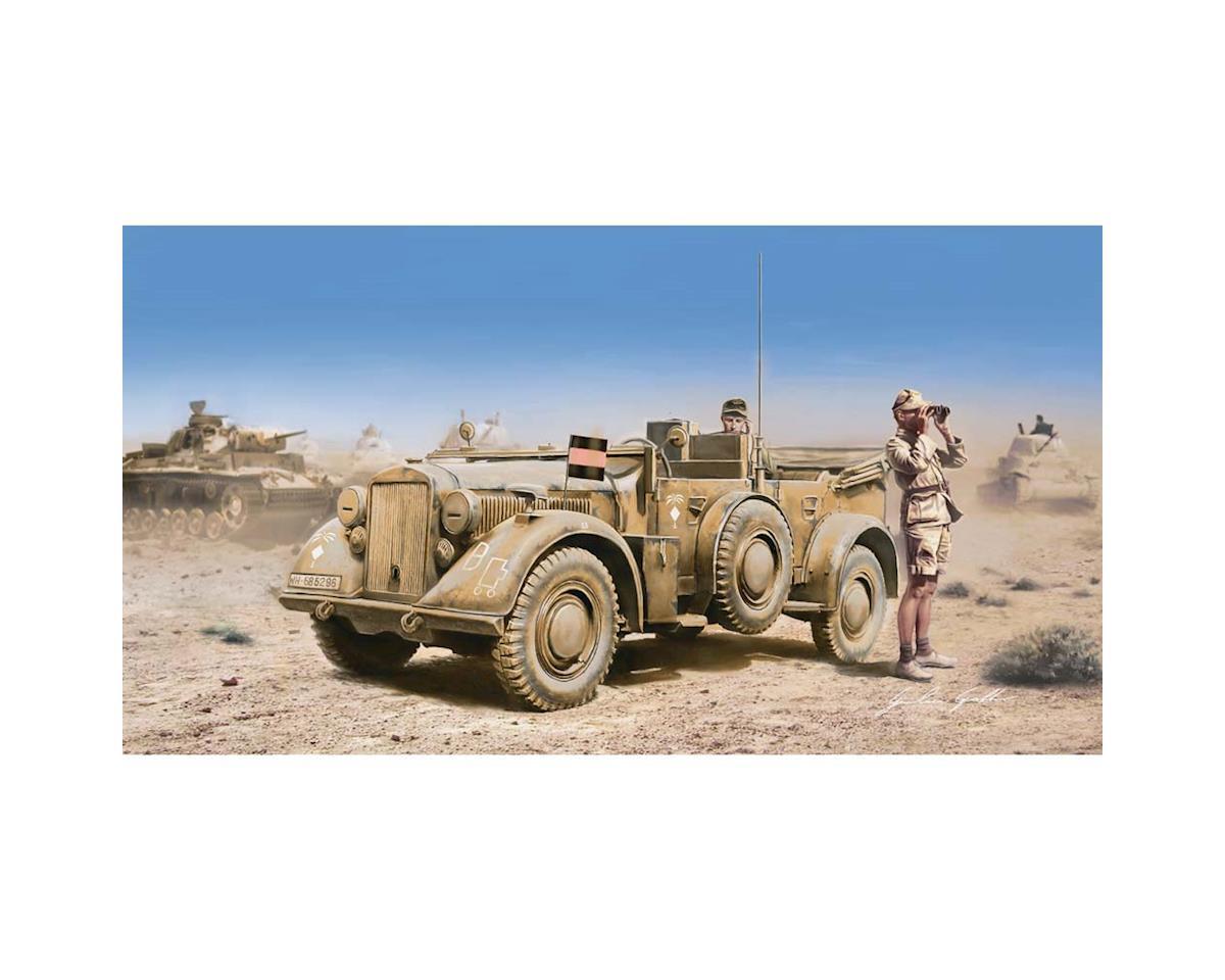 1/35 Kfz.15 Funkwagen by Italeri Models