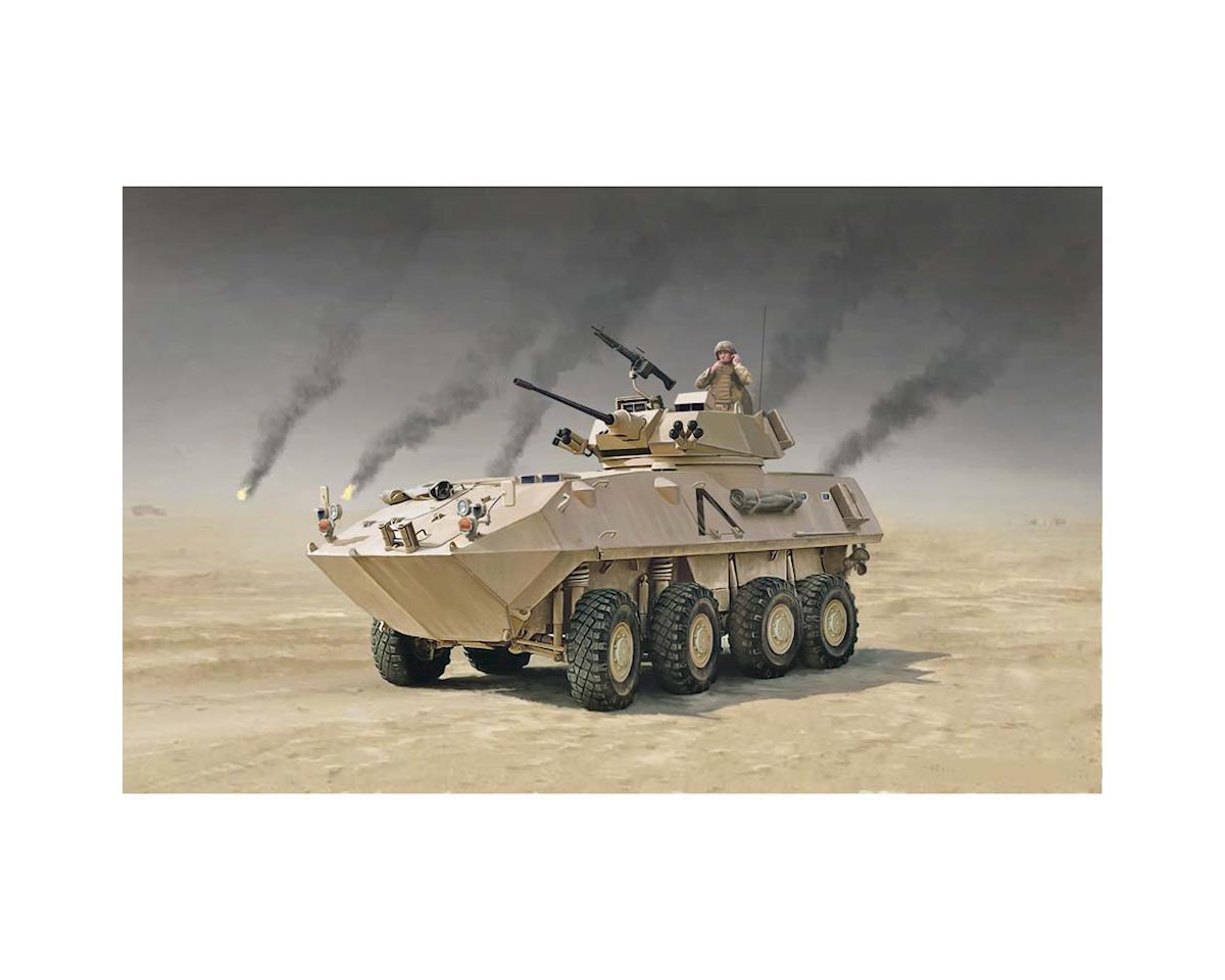 1/35 Lav-25 Gulf War Anniversary by Italeri Models