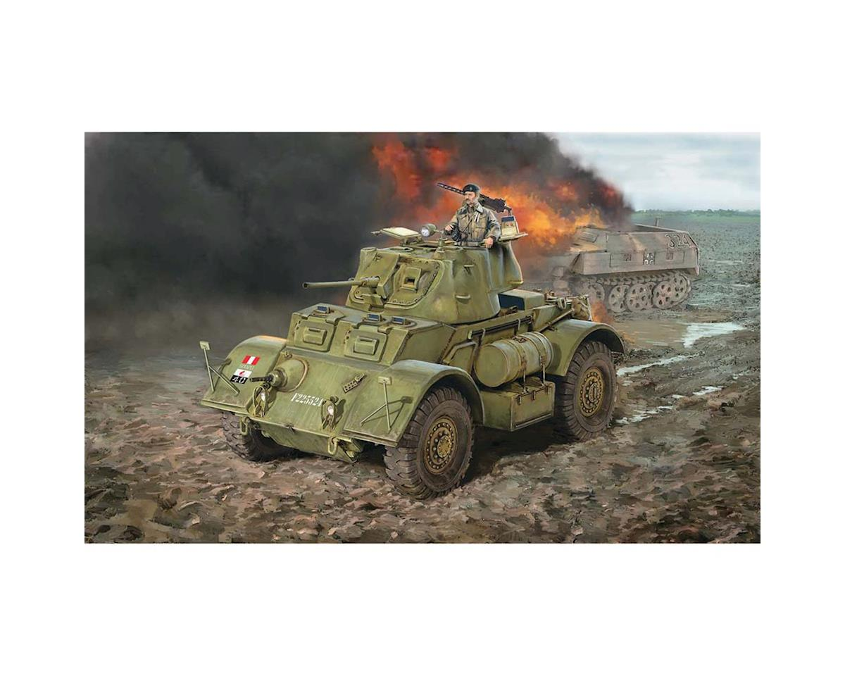 1/35 Staghound MK.I Armored Car by Italeri Models
