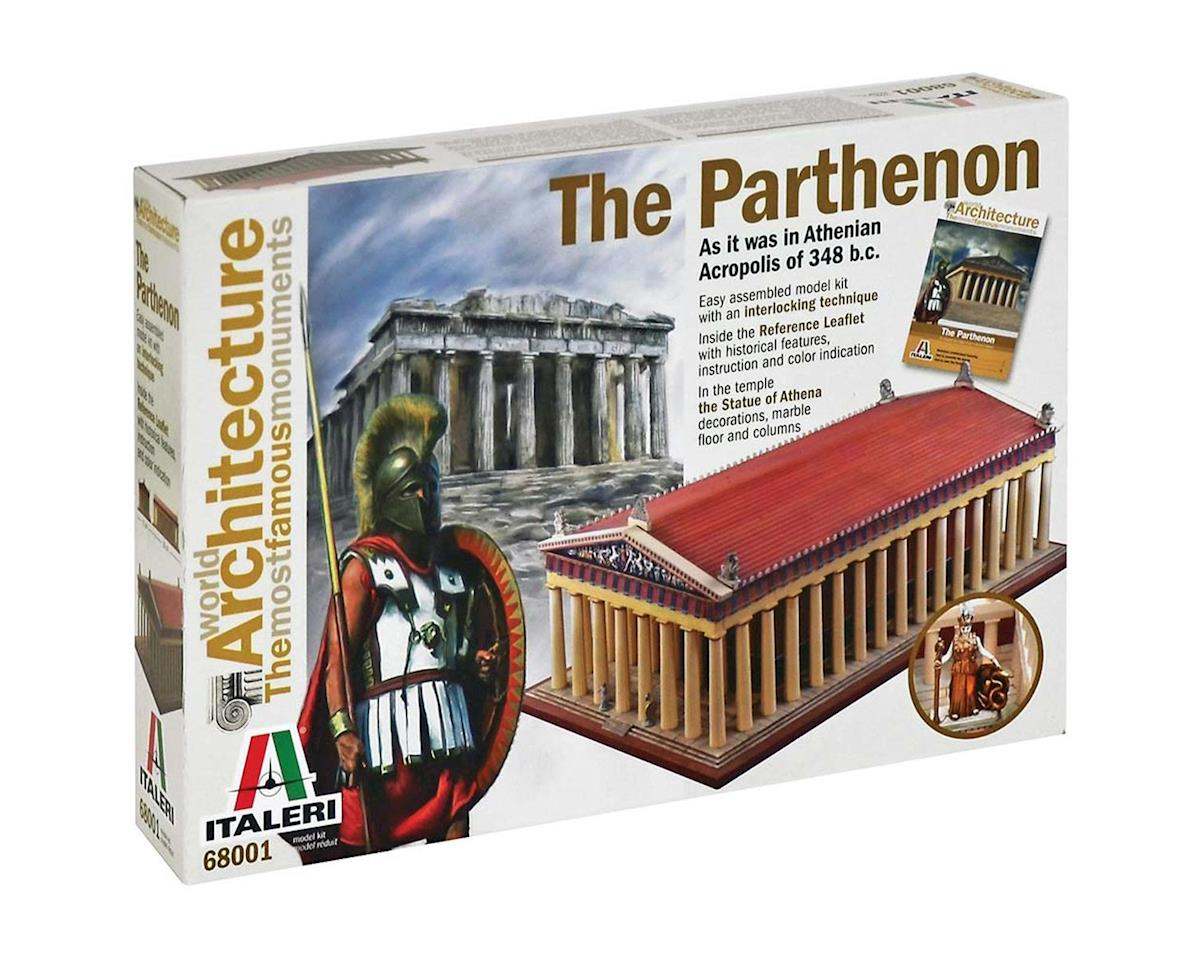 Italeri Models The Parthenon