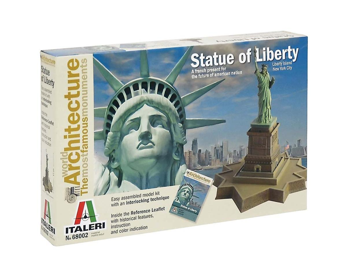 The Statue Of Liberty by Italeri Models