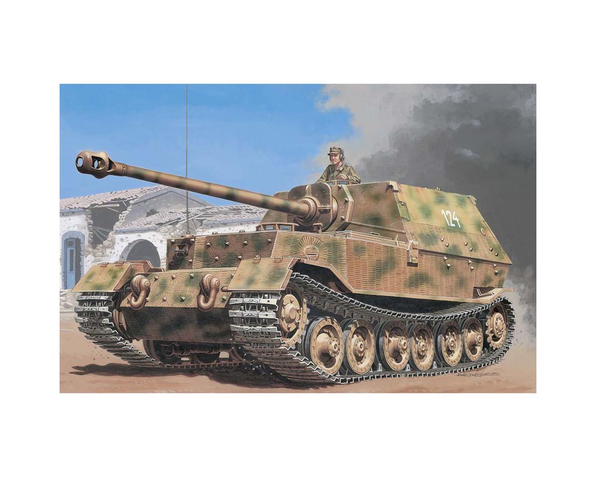 Italeri Models 1/72 WWII German Kfz.184 Panzerjager Elefant