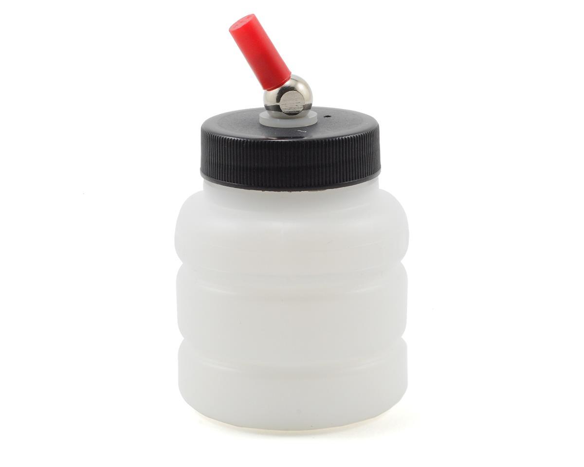 Iwata Translucent Plastic Jar (2oz)
