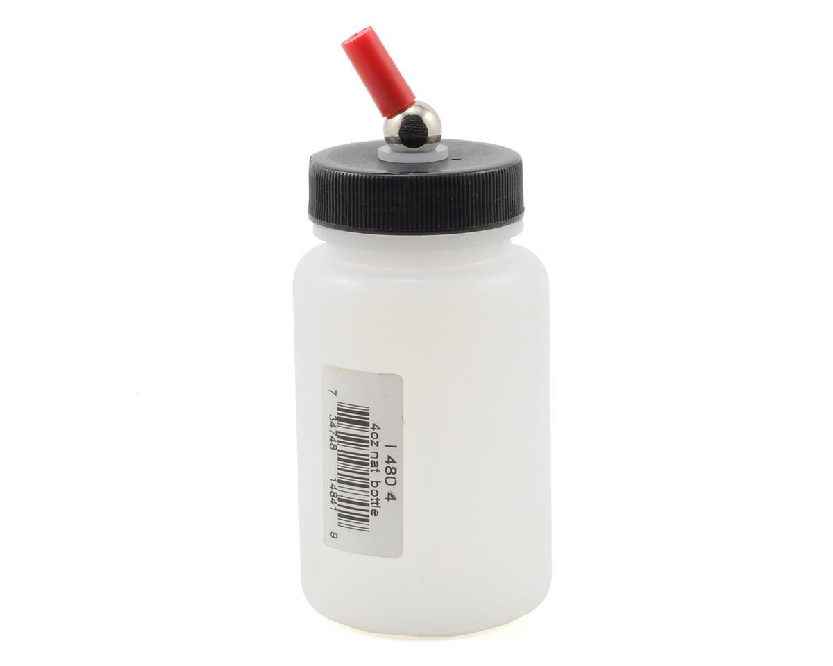 Iwata Translucent Plastic Jar (4oz)