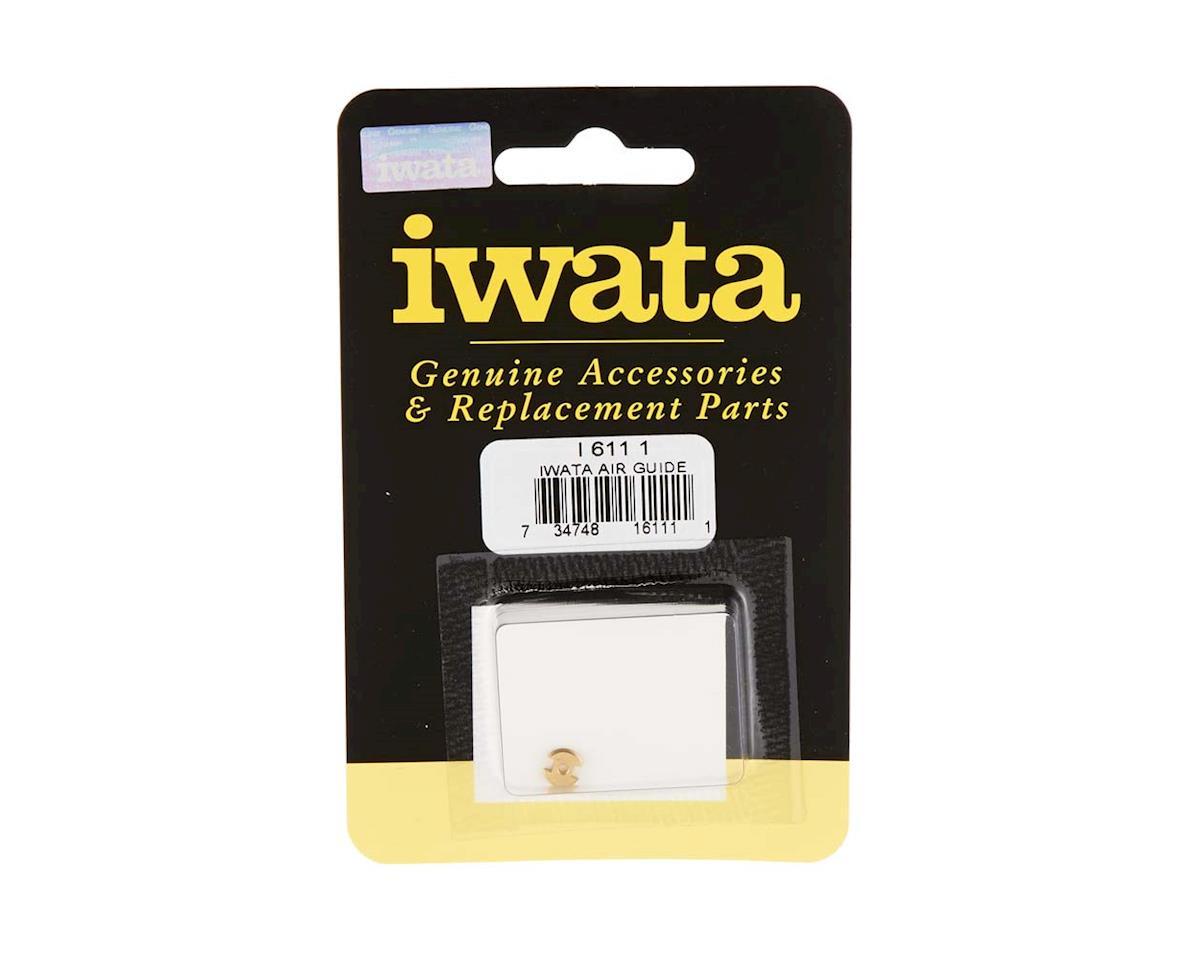 Iwata I6111 Air Valve Guide ECL
