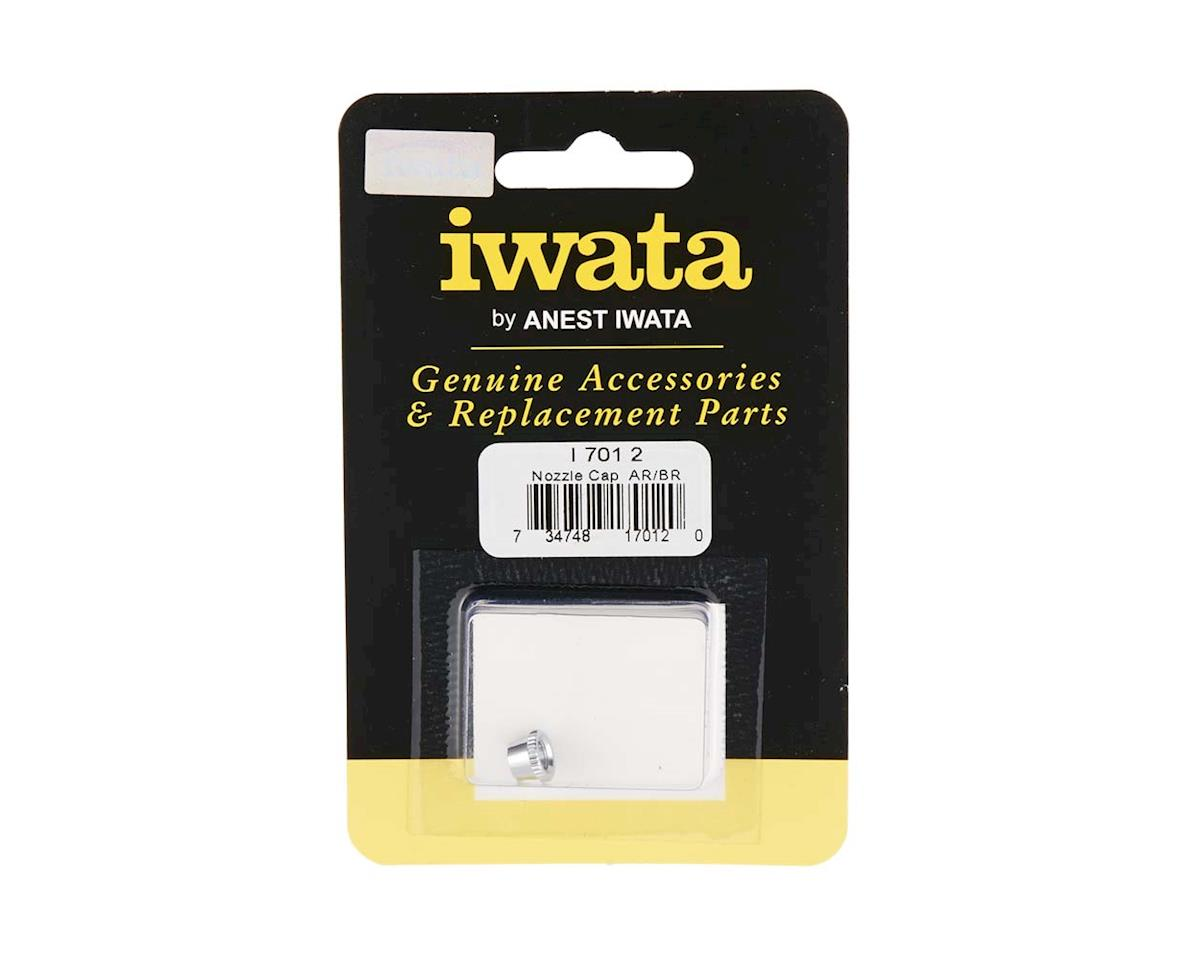 Iwata I7012 Needle Cap Revolution AR/BR