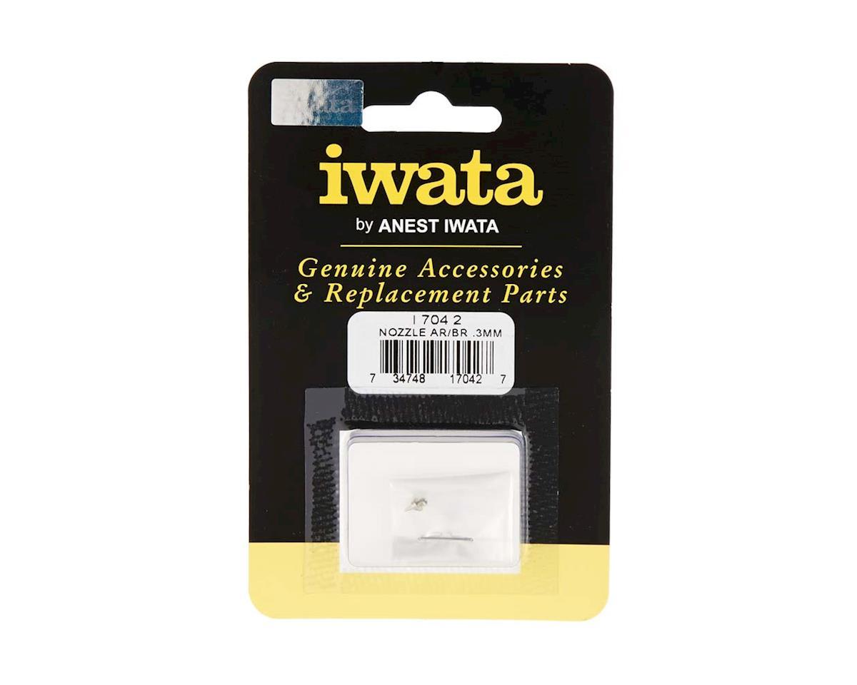 Iwata I7042 Nozzle AR/BR .3mm