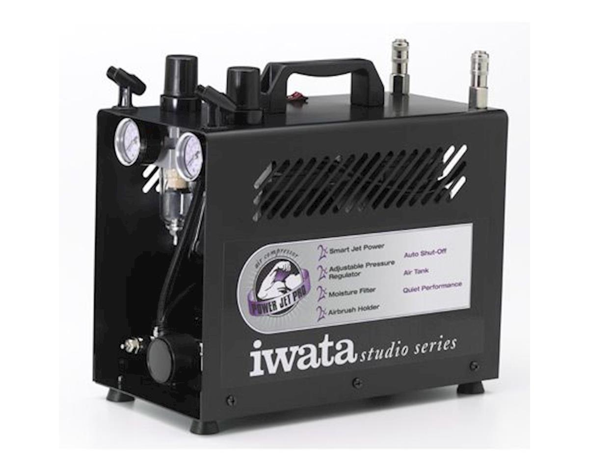 IS975 Power Jet Pro Compressor by Iwata