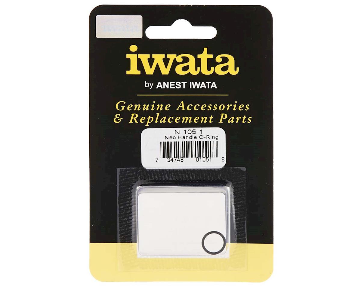 Iwata N1051 Handle O-Ring