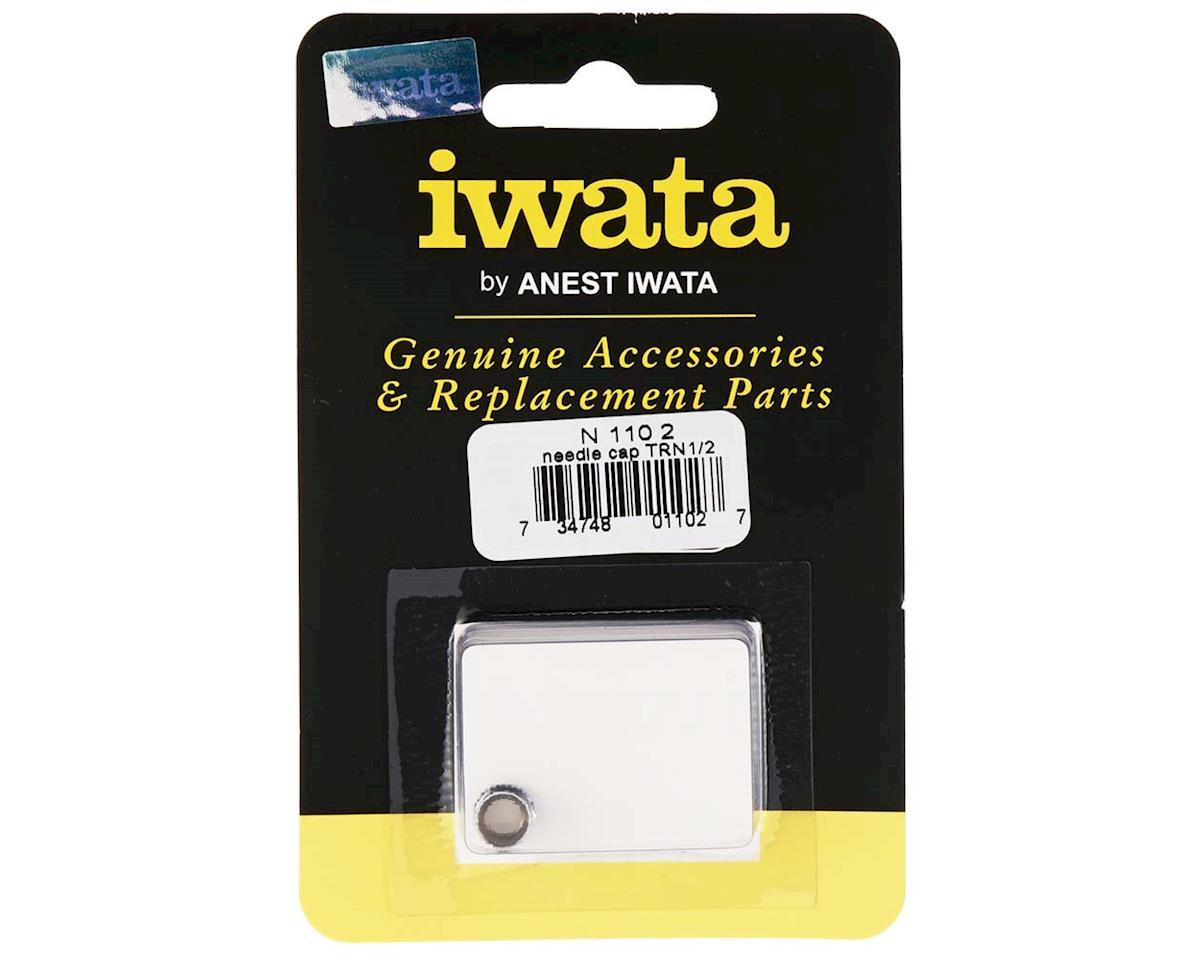 Iwata N1102 Needle Cap N 5000 TR2N