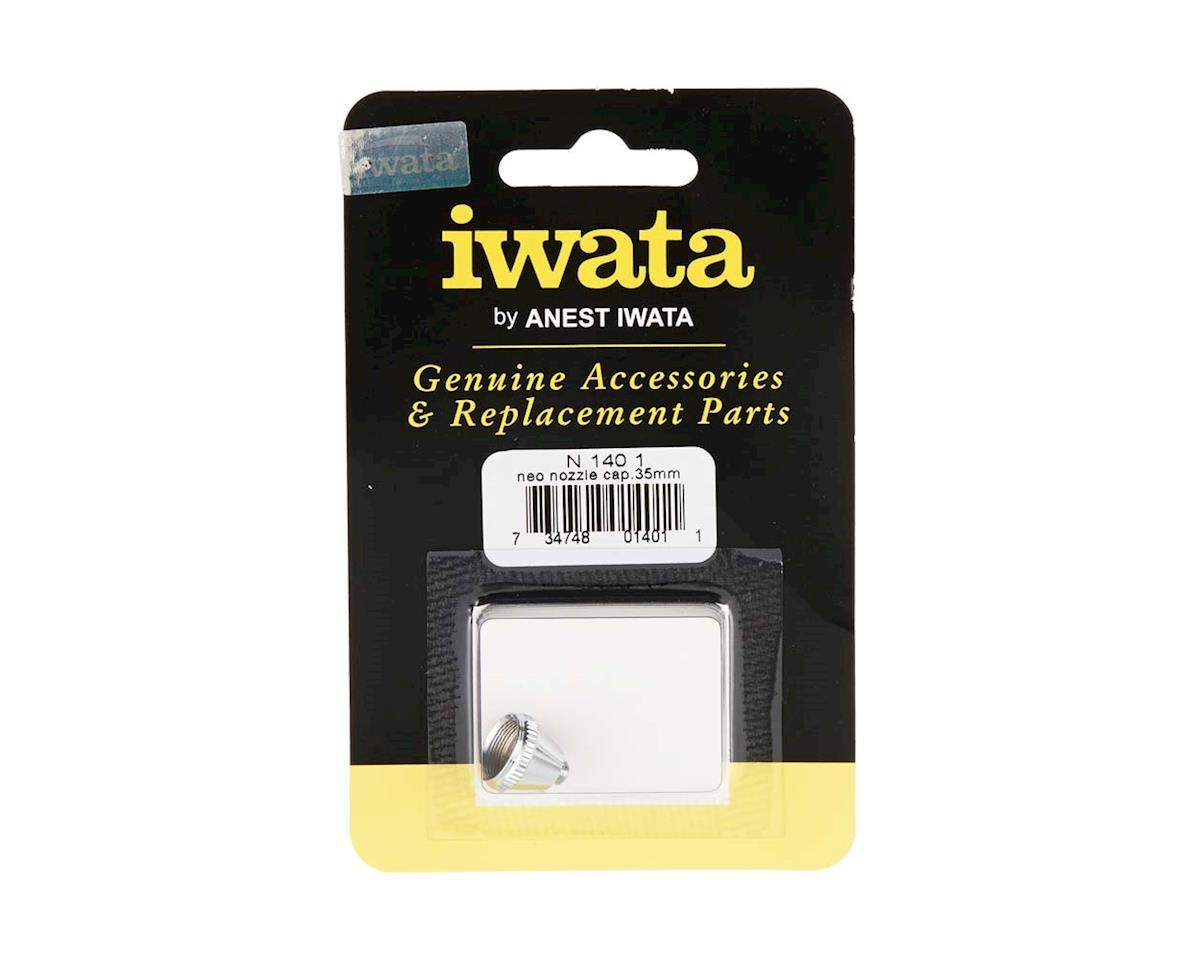 Iwata N1401 Nozzle Cap .35mm