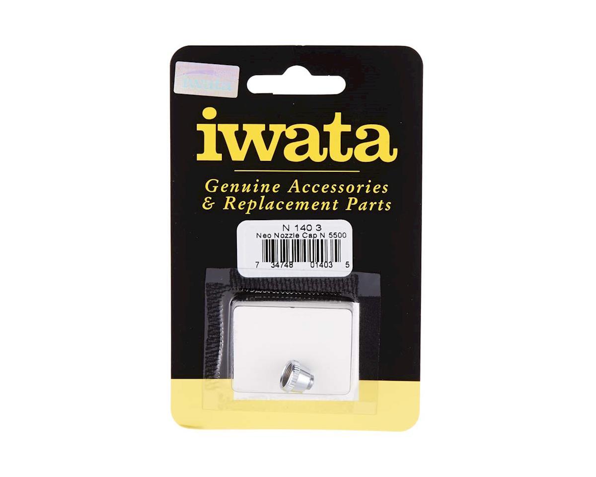 Iwata N1403 Nozzle Cap N 5500