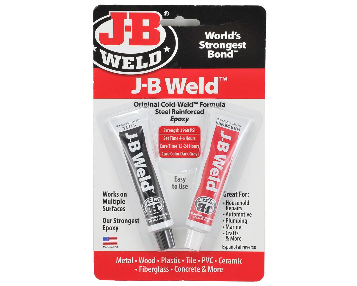 J-B Weld J-B Weld
