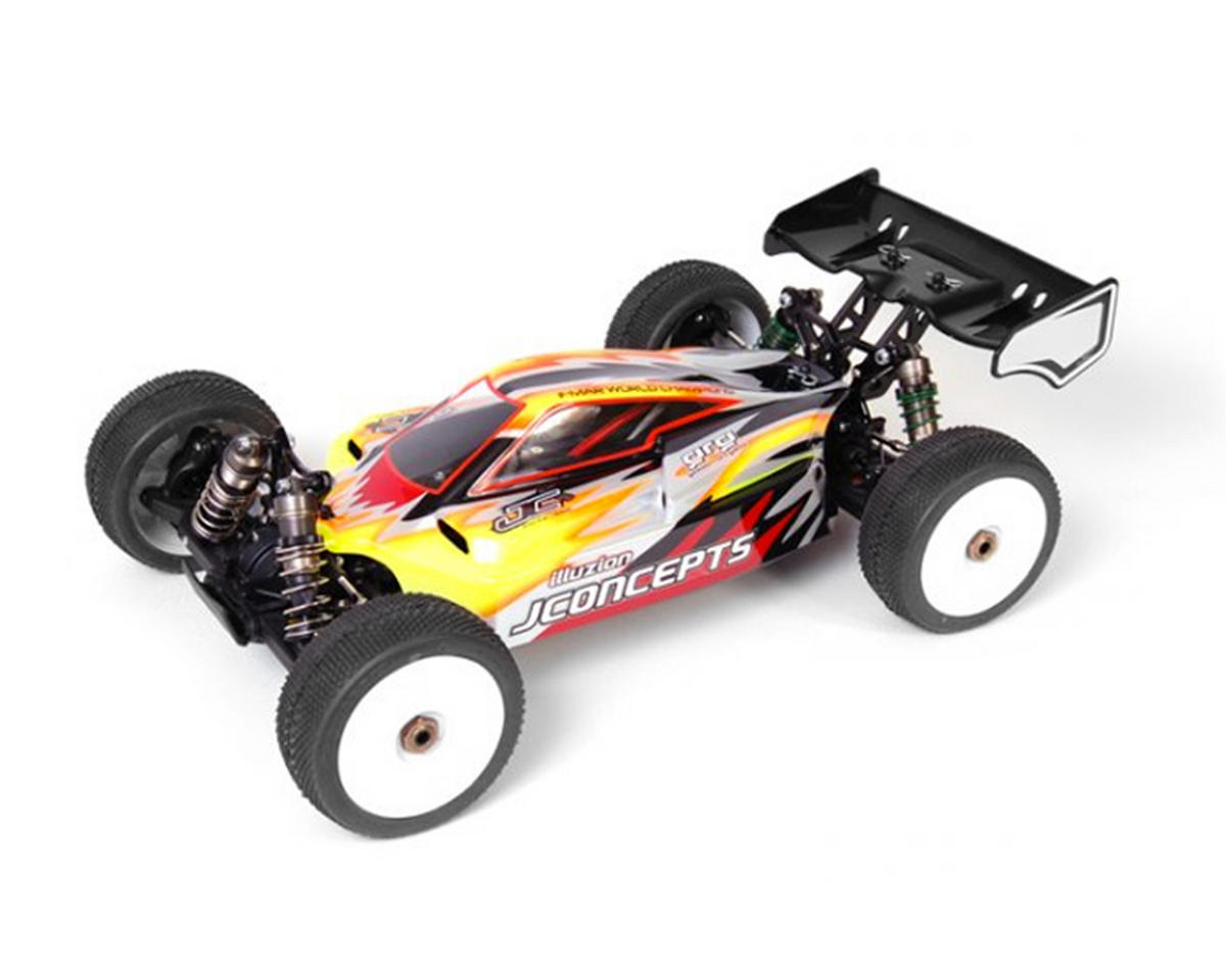 JConcepts Losi 8ight-E 2.0 Illuzion Body
