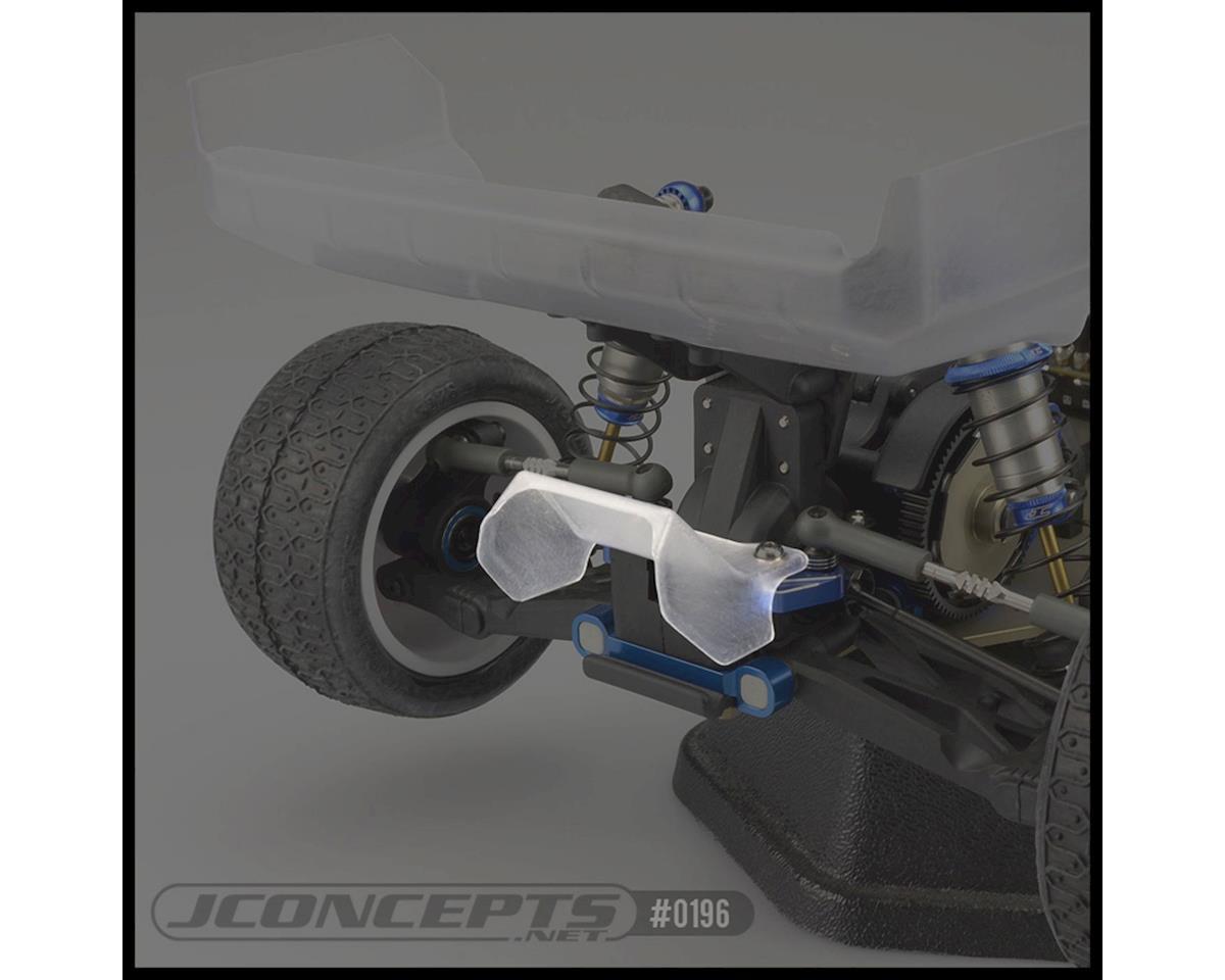 JConcepts B6.1 Aero Rear Diffuser