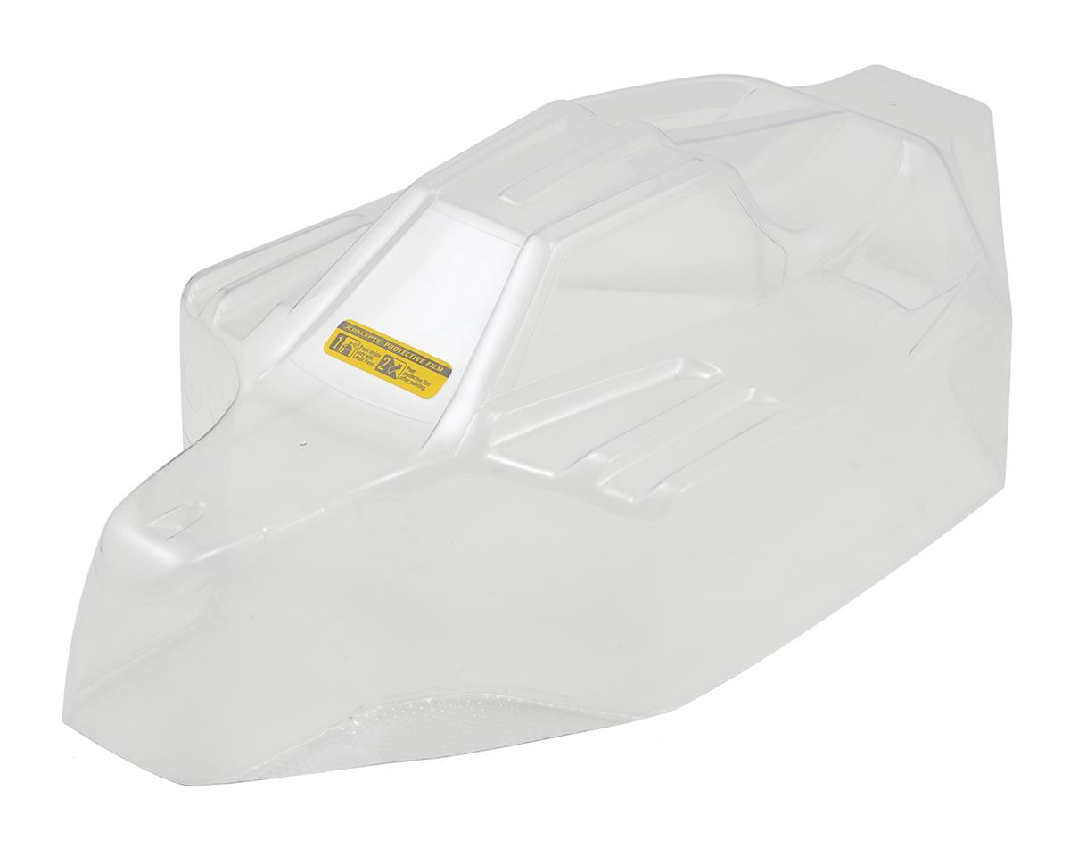 "JConcepts Associated Team RC8B3e ""Strike 2"" Body (Clear)"