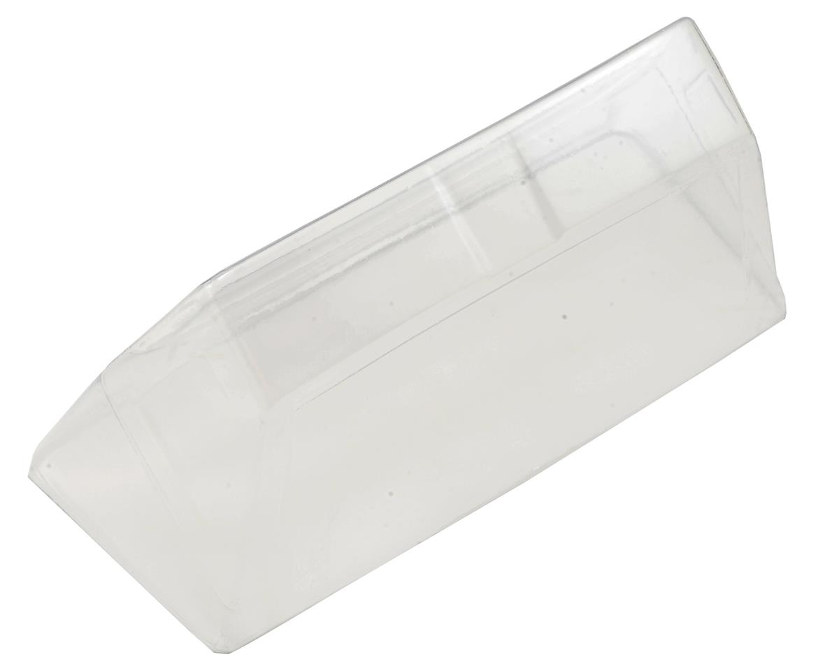 JConcepts Racerback 1 (Clear) (JCO0303 & JCO0326 1993 F-250 Monster Truck Body)