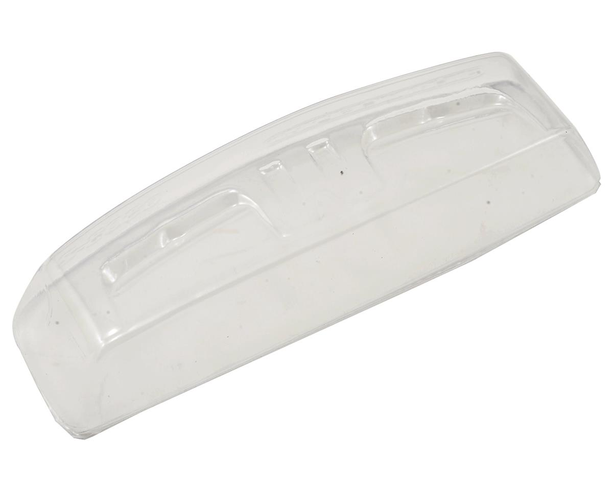 JConcepts 1993 Ford F-250 Monster Truck Body Visor (Clear)