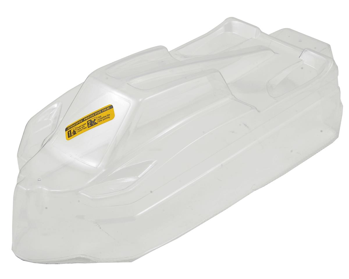 Tekno EB48.3 S1 Body (Clear)