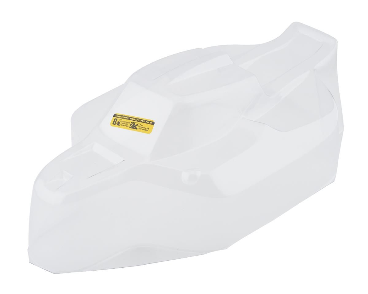 JConcepts Mugen MBX8 ECO 1/8 Electric Buggy Body (Clear)