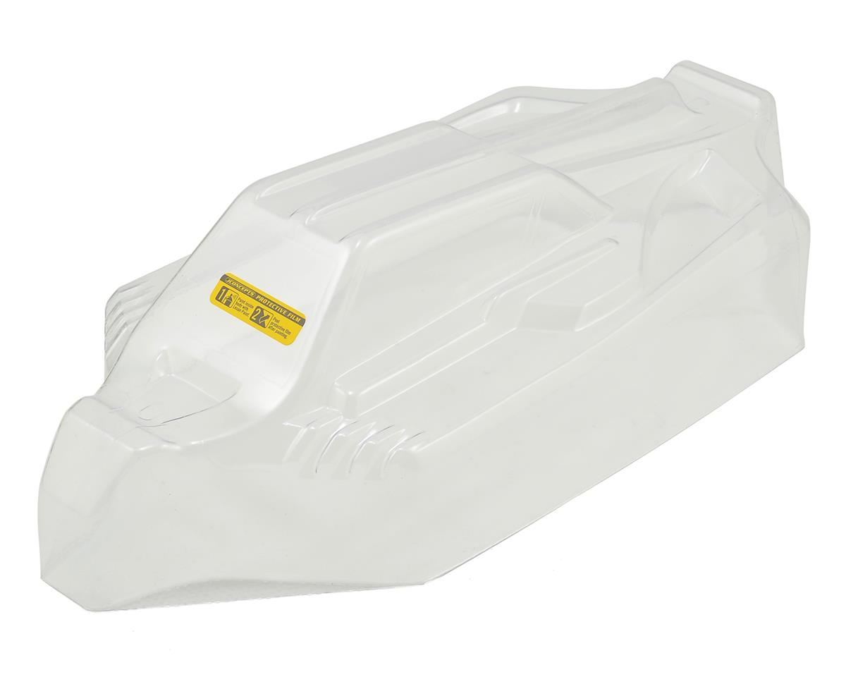 "TLR 8IGHT-E 4.0 ""S2"" 1/8 Buggy Body (Clear) by JConcepts"