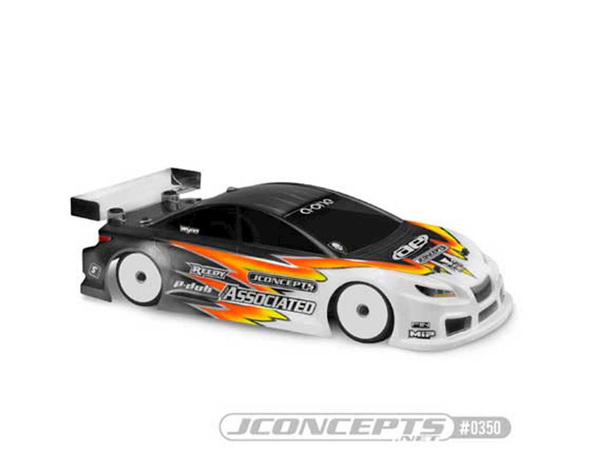 JConcepts A-One Touring Car Body (Clear) (190mm)